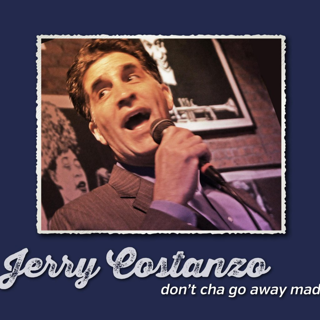 Don't Cha Go Away Mad CD cover