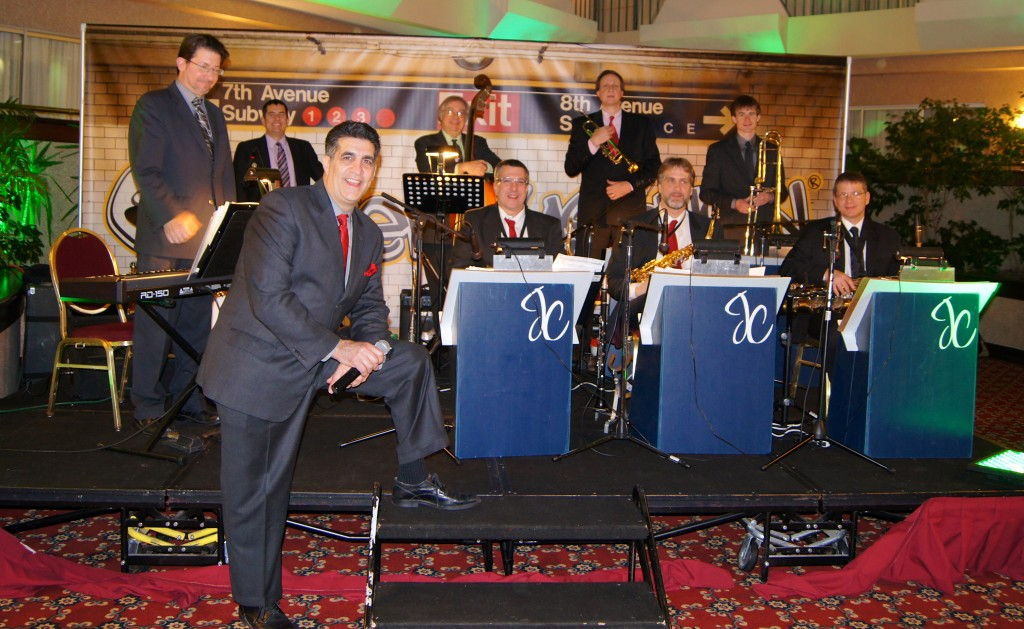 The Jerry Costanzo Swing Orchestra
